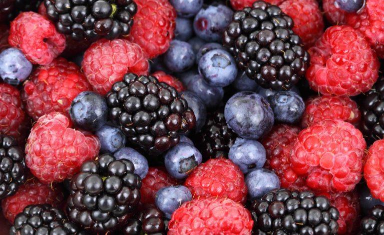 Myj ręce, owoce i warzywa