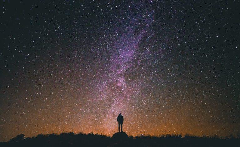 """Sierpniowe noce """"spadających gwiazd"""""""
