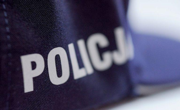 Wstąp w policyjne szeregi