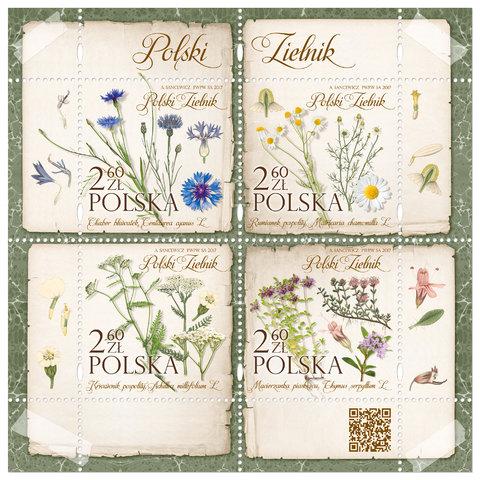 Nowe znaczki