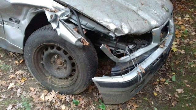 Osiem wraków zniknęło z pasa drogowego
