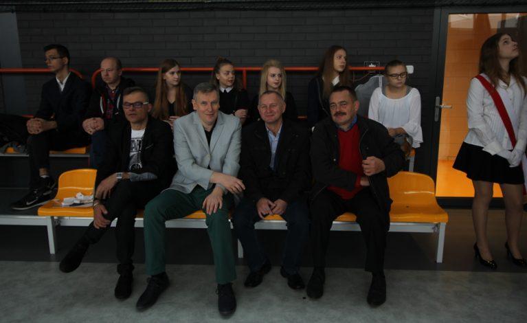 """Zjazd """"Sienkiewiczaków"""" na 155-lecie szkoły"""