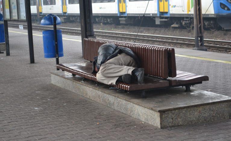 Z myślą o bezdomnych