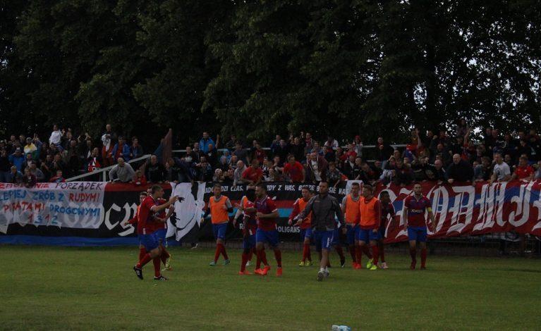 Raków rozegra w niedzielę ostatni w tym roku mecz w Nice 1 Lidze