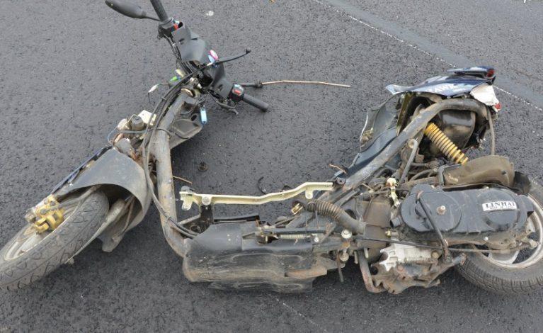 Tragiczny wypadek w Koziegłowach