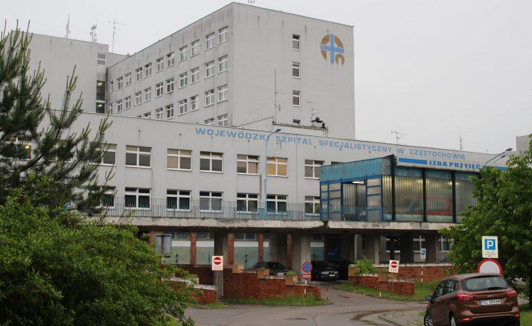 Rekordowa kwota dla szpitali