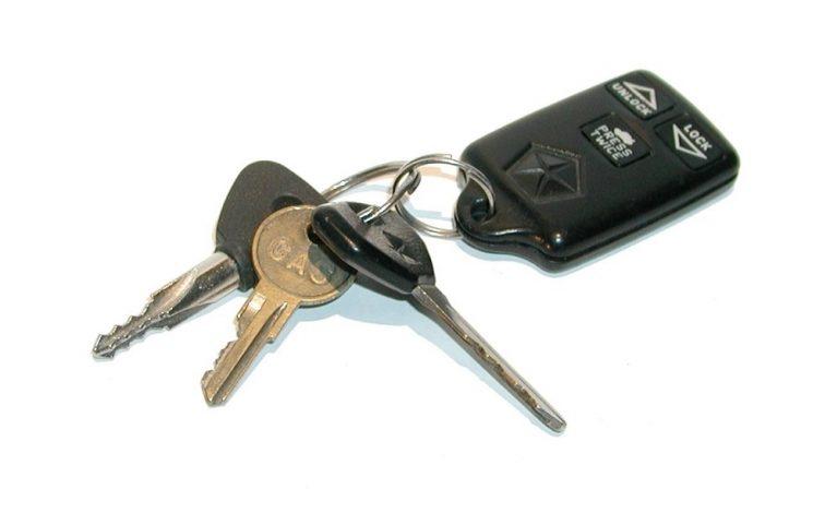 Wyciągnął kluczyk ze stacyjki pijanemu kierowcy