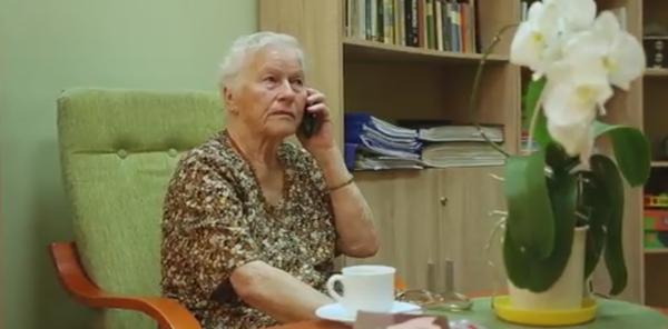 Seniorzy bezpieczniejsi
