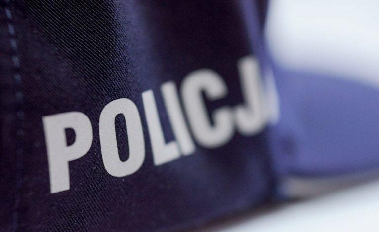 Policjanci dopełnili obowiązków