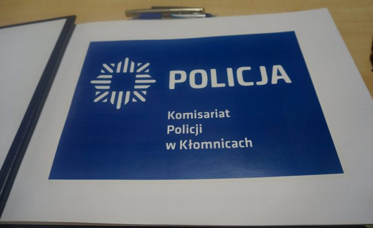 Policyjne podsumowanie