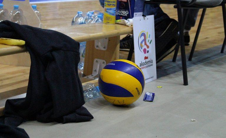 """AZS zagra w półfinale I ligi. """"Norwid"""" powalczy o miejsc 5-8"""