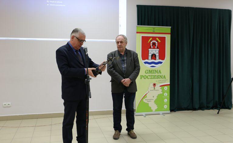 Dzień historii w gminie Poczesna