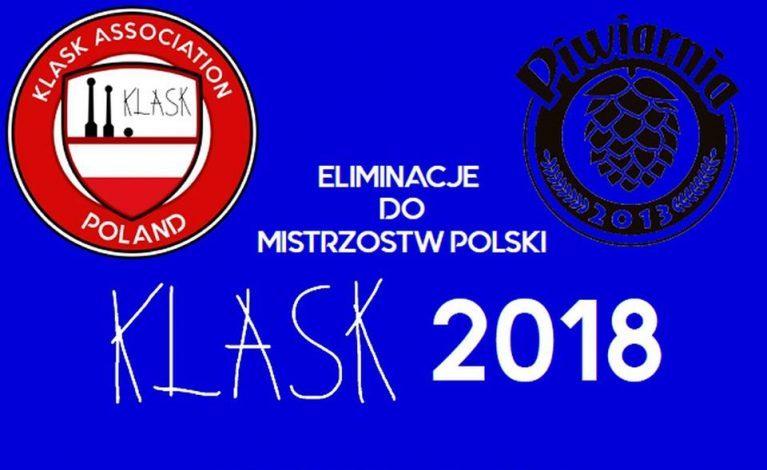 Eliminacje do Mistrz Polski w Częstochowie