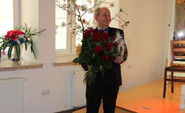 40 lat twórczości Sidorkiewicza