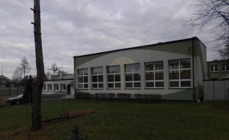 Kolejna pomoc dla rędzińskich szkół