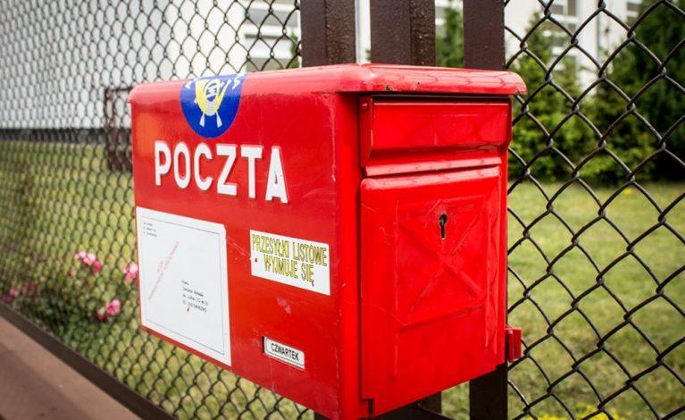 Poczta Polska zdała egzamin maturalny na sto procent
