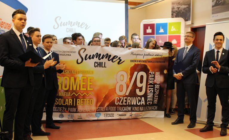 Święto częstochowskiej młodzieży