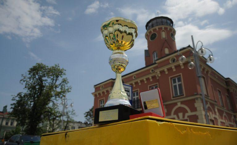 Nasi speedrowerzyści mistrzami Europy drużyn klubowych