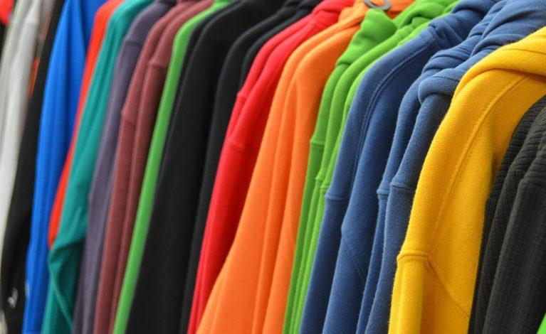 Blisko 40 procent ubrań nie spełnia norm