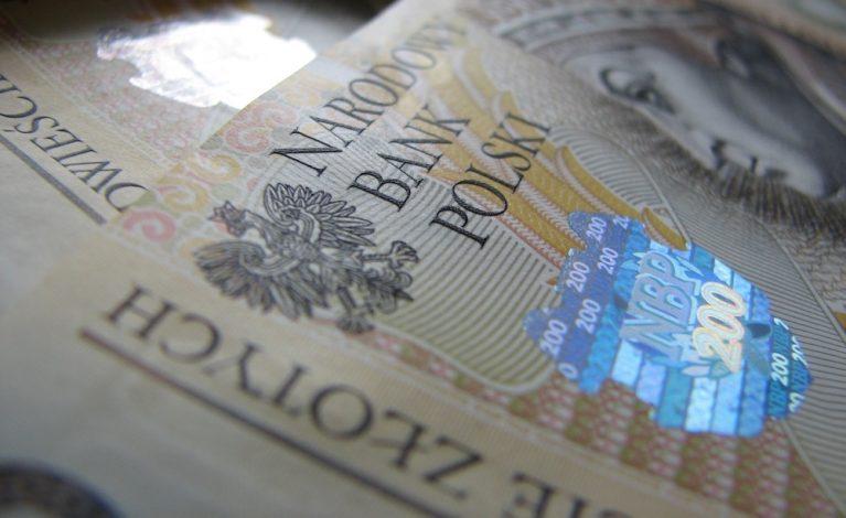 Pieniądze do wzięcia