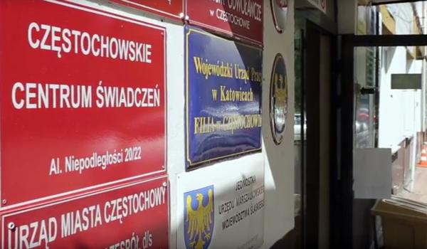 Wnioski do Częstochowskiego Centrum Świadczeń