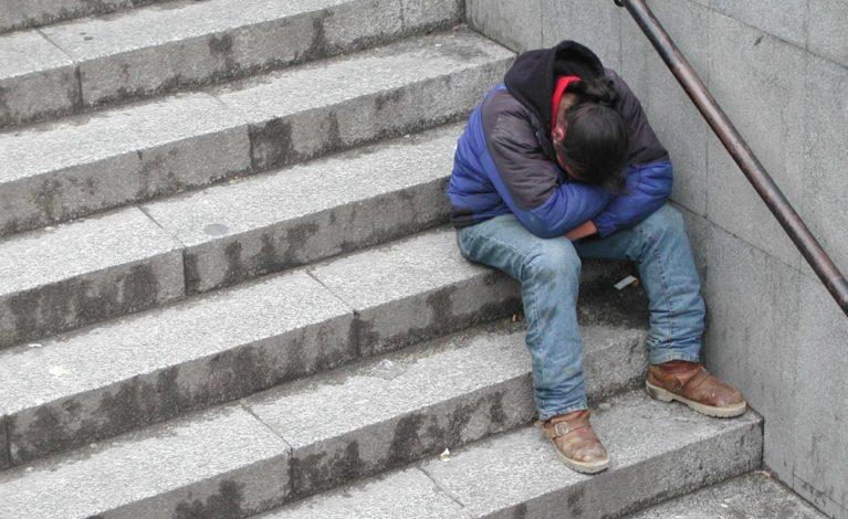 Nie zapominają o bezdomnych