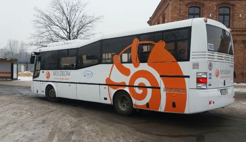 Mają nowe autobusy