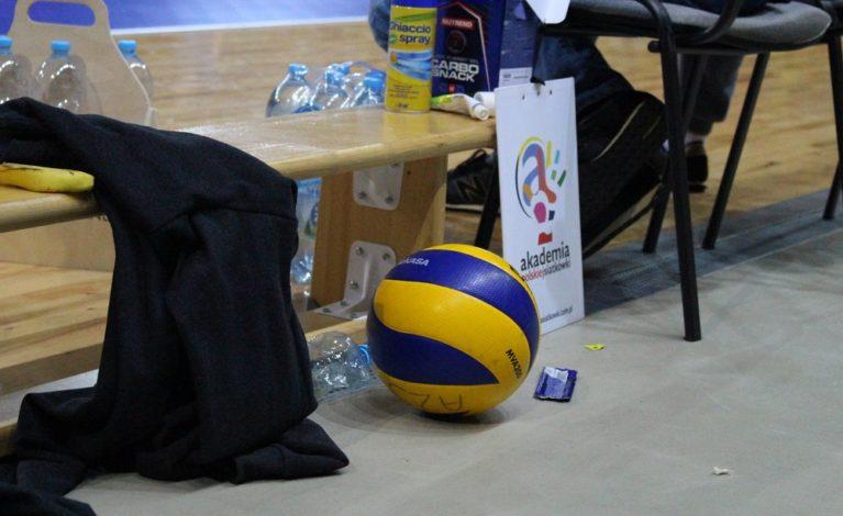 Krzysztof Stelmach trenerem częstochowskiego AZS-u