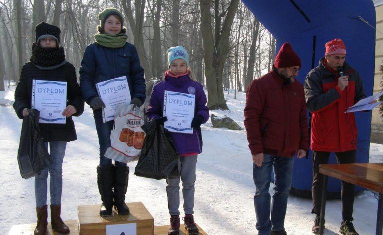 Zimowe mistrzostwa