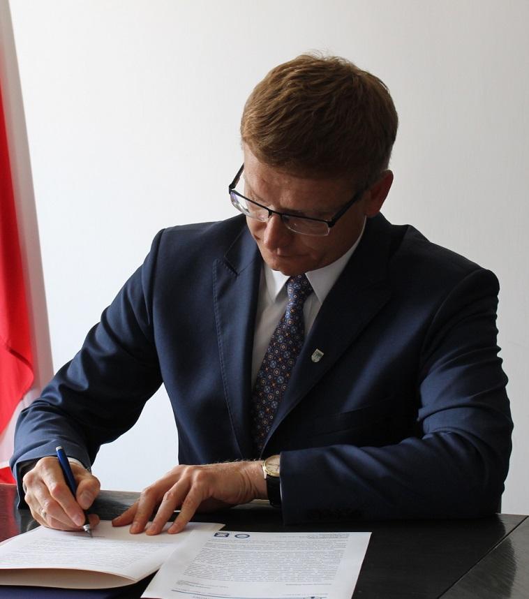 Prezydent miasta pisze do premiera…
