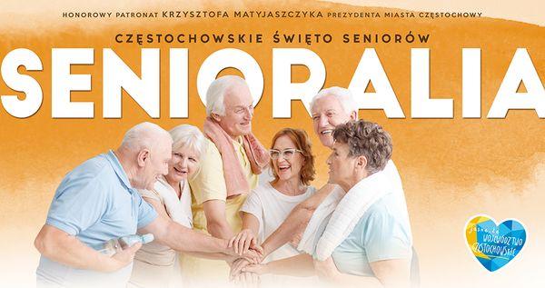 Wielka impreza dla seniorów!