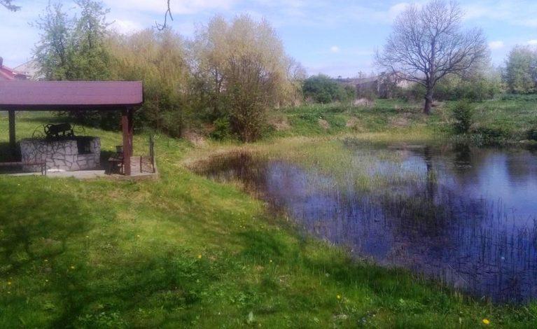 Kasa na zagospodarowanie zbiorników wodnych