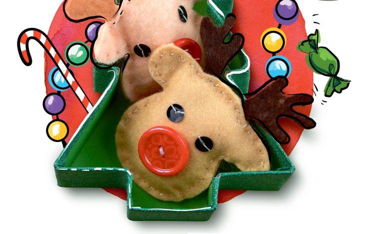 Poczuj magię świąt na bożonarodzeniowym jarmarku