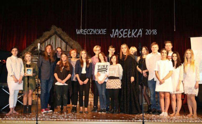 Sukces licealistów z Dąbrowskiego
