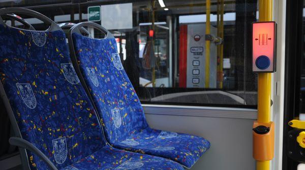 Czy w autobusach i tramwajach jest bezpiecznie?