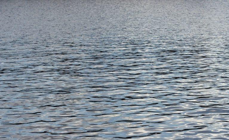 Zwłoki w zalewie w Poraju
