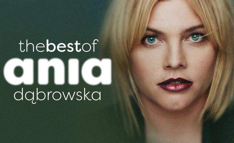 Ania Dąbrowska w Częstochowie