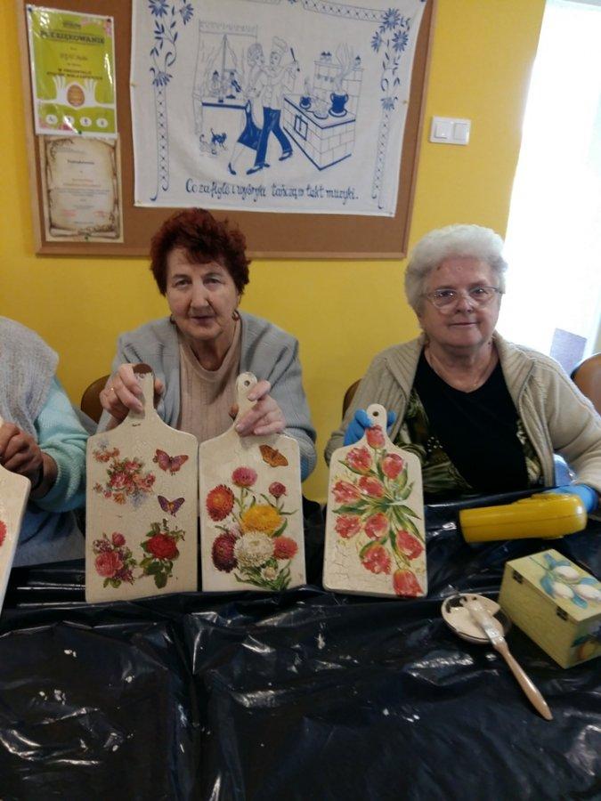 Inicjatywy Lokalne 2018 wystartowały w Hutkach
