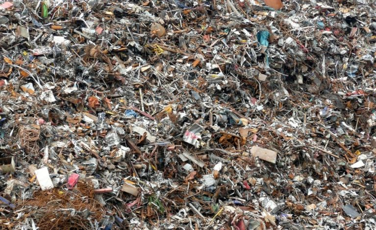 Stop patologiom w gospodarce odpadami