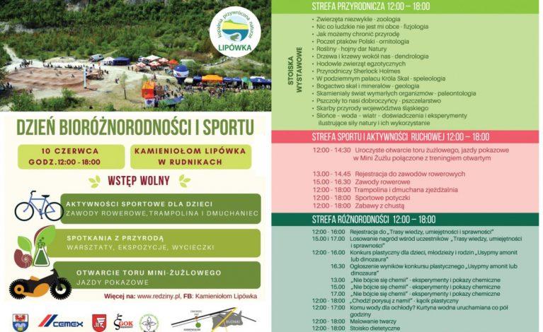 Dzień Bioróżnorodności i Sportu