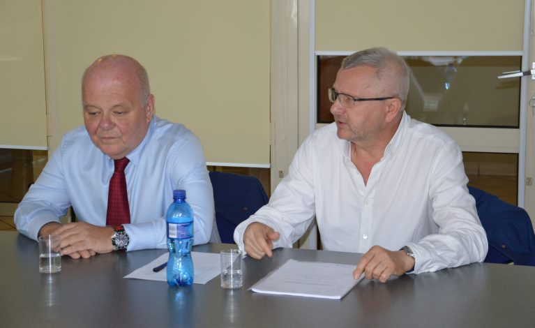 Nowy dyrektor szpitala w Blachowni