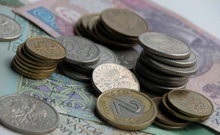 Dofinansowanie unijne nakanalizację