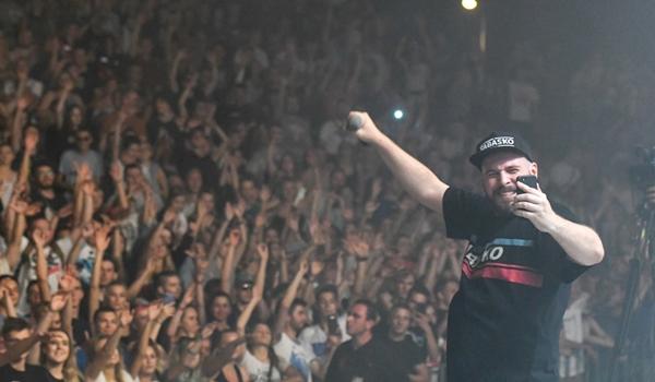 Hip-hopowe rytmy rozbujały Częstochowę