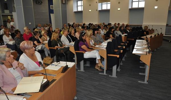 Lekcje finansów w częstochowskich szkołach