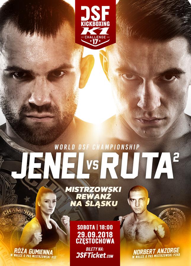 Mistrzowie  kickboxing w Częstochowie