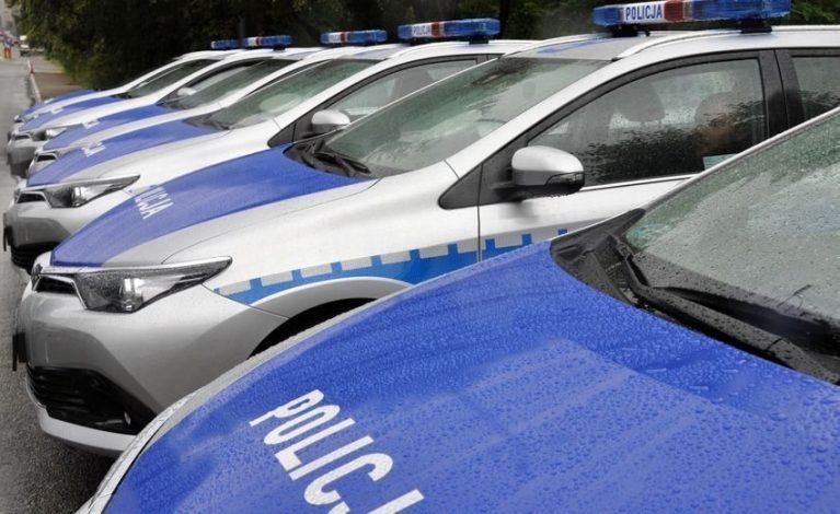 Nowe kamery dla policjantów