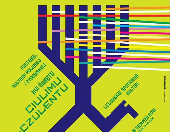 Festiwal kultury polskiej i żydowskiej