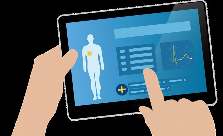 Informacje medyczne na Internetowym Koncie Pacjenta