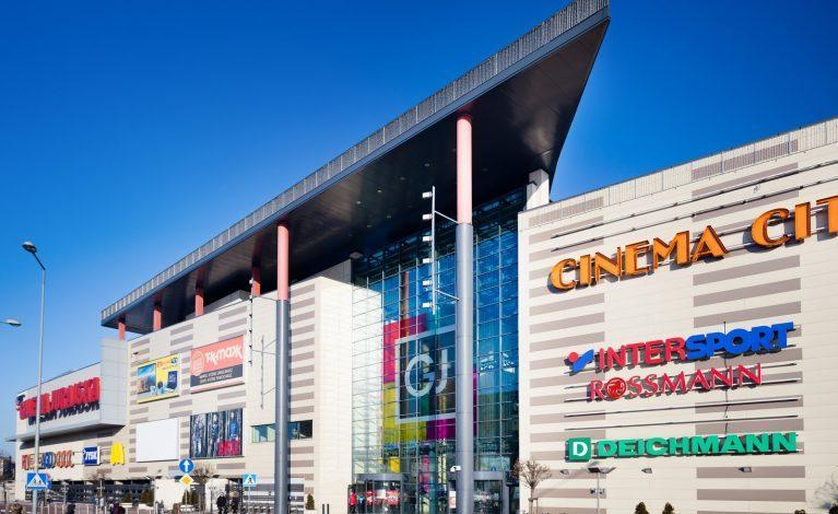 Galeria Jurajska: LPP powiększa swoje sklepy