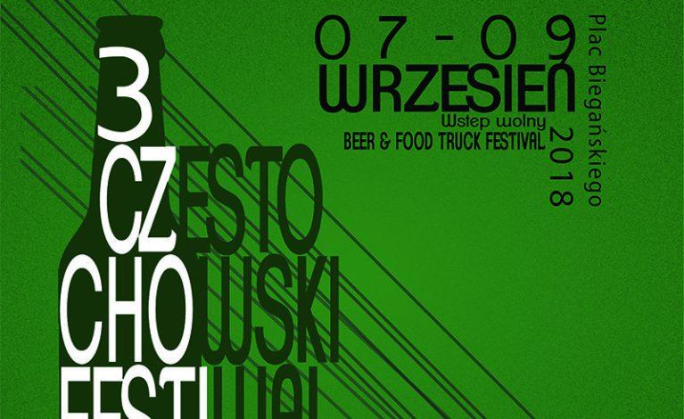 Piwny festiwal po raz trzeci!